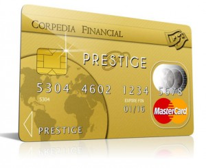 Corpedia financial lance la carte de paiement pr pay e - Plafond carte gold mastercard credit agricole ...