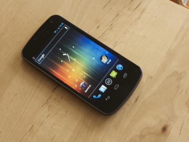 Sécurité smartphone - Faille Samsung Galaxy