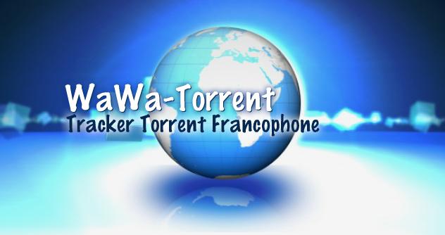 Tracker wawa-torrent down - Arrestation de 2 admins