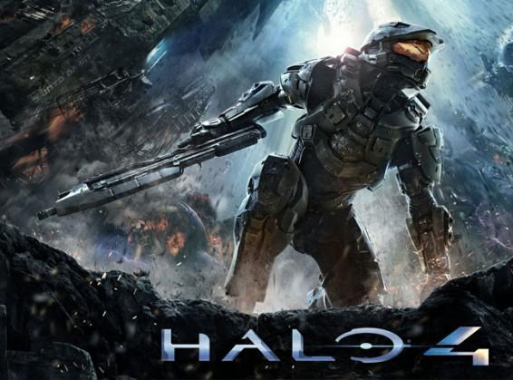Halo 4 - Diffusion pirate - Téléchargement illégal