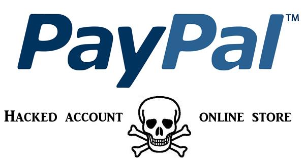 Vente comptes piratés en ligne