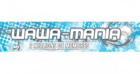 Wawa-Mania au paradis du download