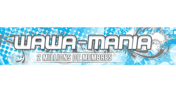 Wawa-Mania au paradis du download