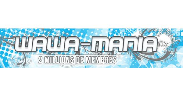 WAWA MANIA 01NET TÉLÉCHARGER
