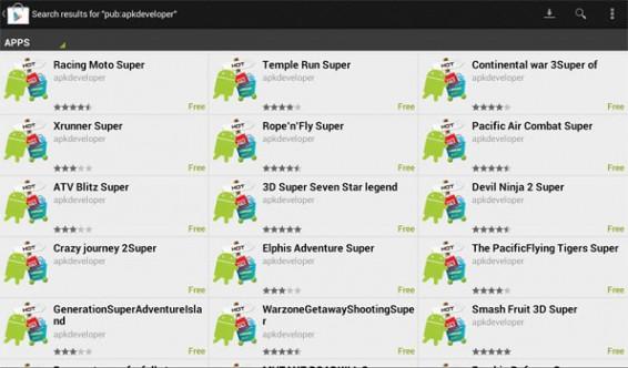 google-play-malware
