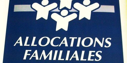 Prudence phishing caisse d 39 allocations familiales en - Plafond de la caf pour allocation logement ...