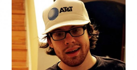 Andrew Auernheimer Sentenced
