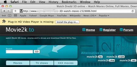 Yontoo malware Mac