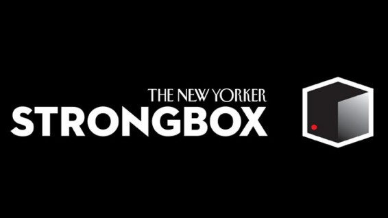 New Yorker - Strongbox
