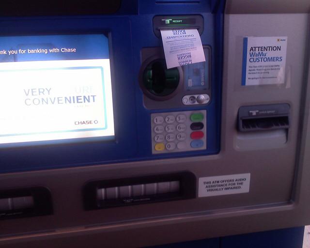 ATM - DAB