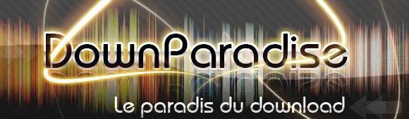 downparadise_logo