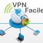 VPN Facile