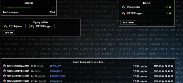 panel-main-malware-botnet