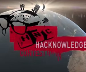 Hacknowledge-Contest