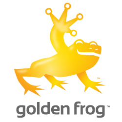 GoldenFrog