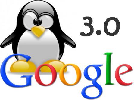 Google-Penguin-3.0