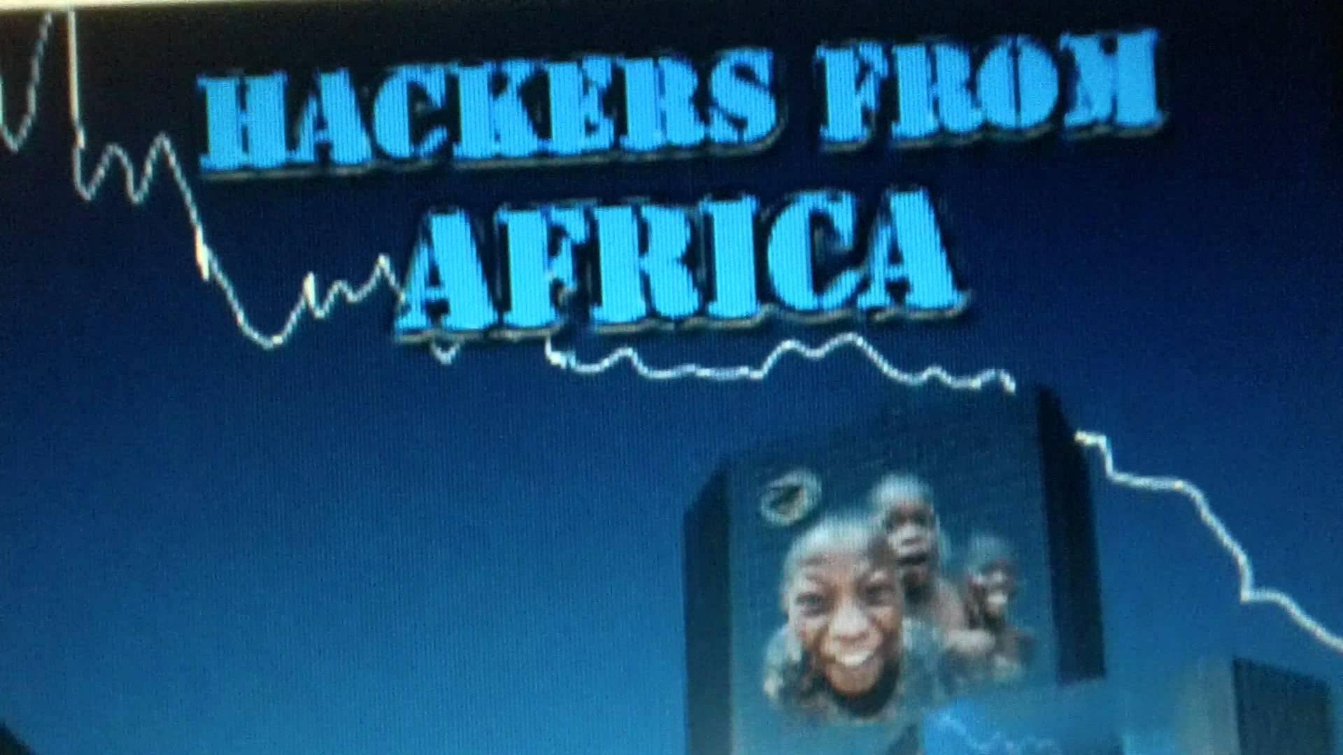 african-hacker