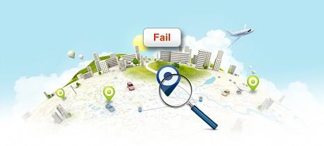 findmymobile_fail