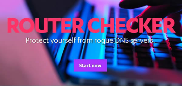 F-Secure Router Checker : Protégez-vous des DNS malveillants | UnderNews