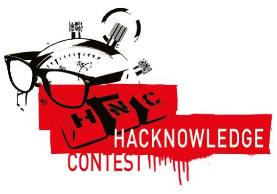 Logo HackNowLedge Contest