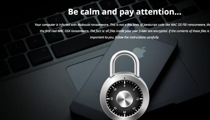 Mabouia-ransomware