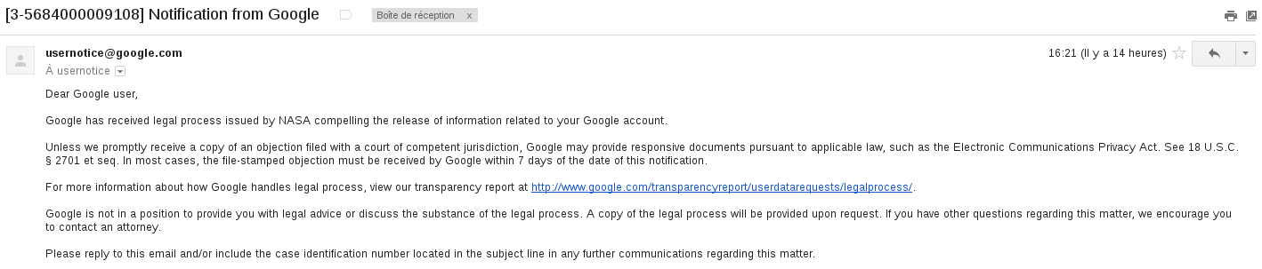 mail-google-notification-legale