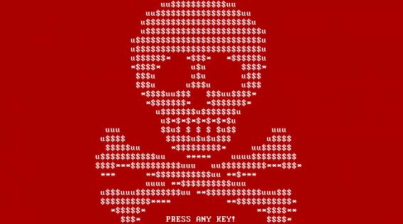 Deux centres hospitaliers français frappés par un ransomware Petya_ransomware-566x314