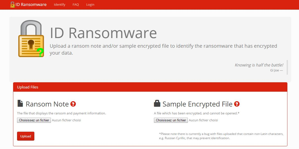 id_ransomware-site