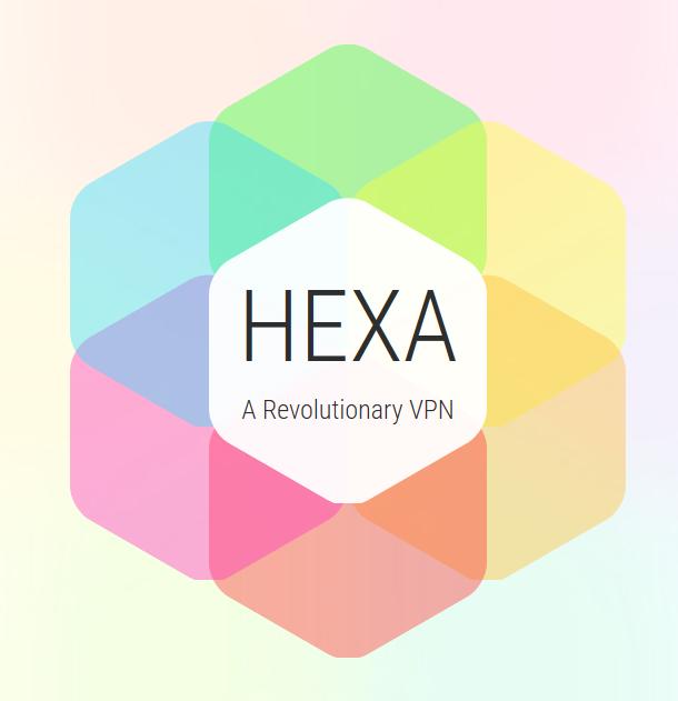 hexa-vpn