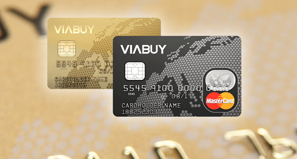 Carte Bancaire Prepayee Sans Frais A Letranger.Carte Bancaire Prepayee Haut De Gamme Viabuy Mastercard