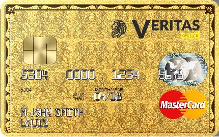 veritas-mastercard