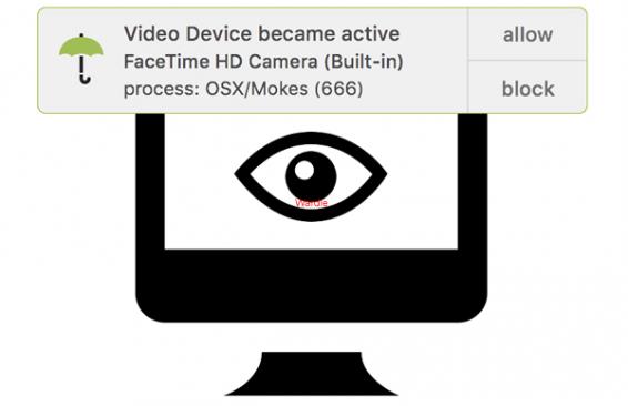 Malware Mac OS X Comment Proteger Sa Webcam De Lespionnage