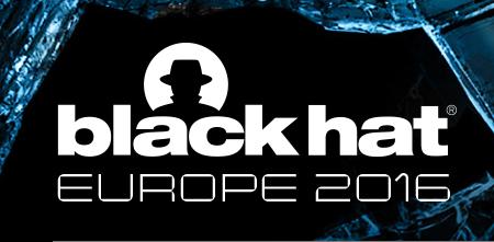 blackhat-europe-2016