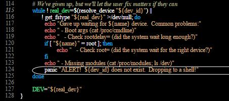 cryptsetup-shell