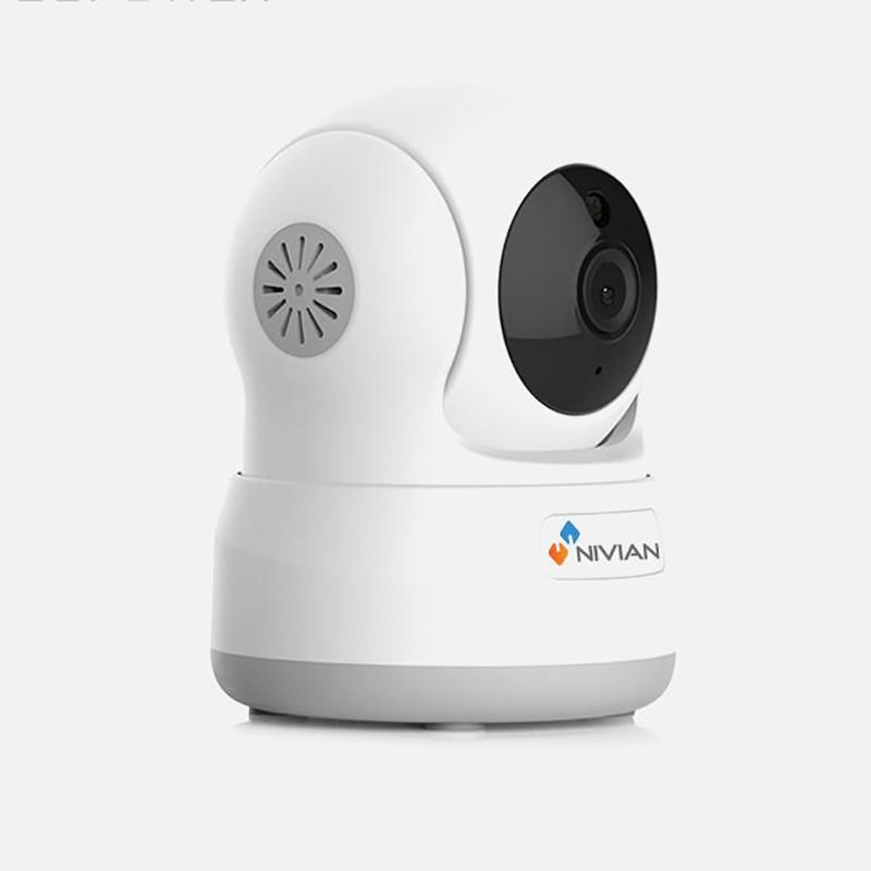 Choisir la meilleure cam ra de surveillance ip 2018 for Quelle camera ip choisir