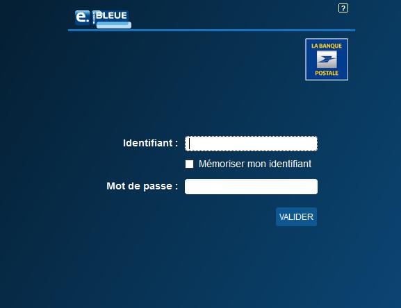 www.la banque postale.fr e carte bleue E Carte Bleue la Banque Postale : Tout savoir | UnderNews