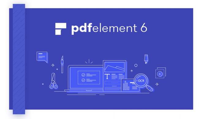 Wondershare PDFelement 6