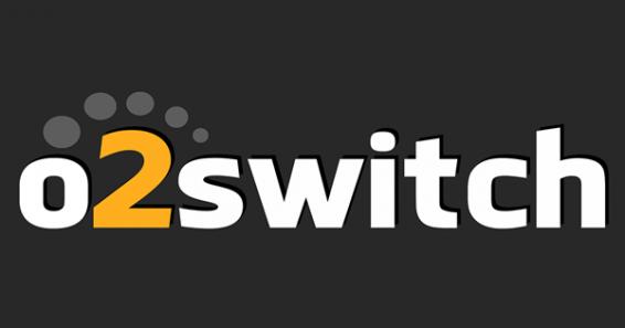 O2Switch – Présentation de l'un des meilleurs hébergeurs Web français !