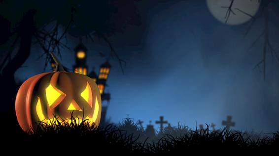 Une histoire d'horreur sur la cybersécurité : les 3 menaces les plus effrayantes du moment Halloween-566x318