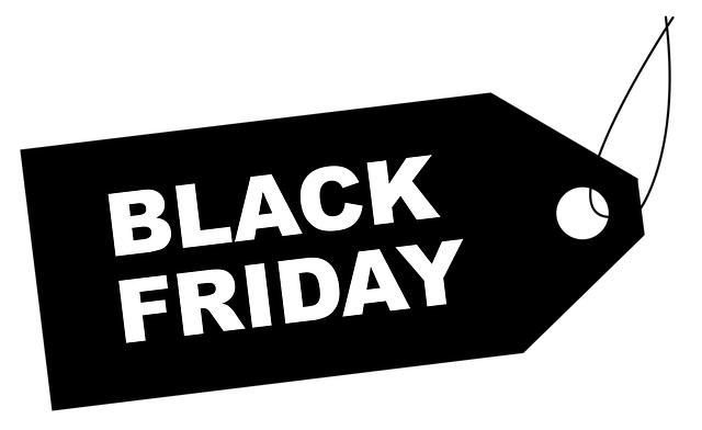Black Friday Cyber Monday Tous les meilleurs bons plans