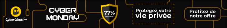 Promotion Meilleur VPN 2018