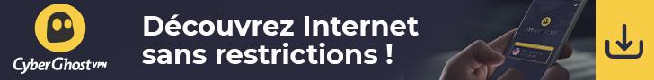 Promotion Meilleur VPN 2019