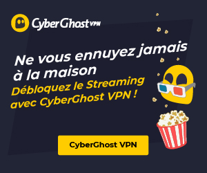 CyberGhost VPN Streaming